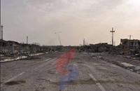 سقوط الرمادي نكسة بالحرب الأمريكية ضد تنظيم الدولة