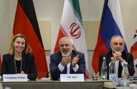 كاتب بريطاني: أمريكا خسرت حلفاءها في المنطقة بسبب إيران