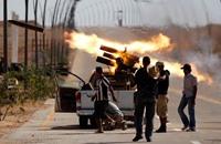 مقتل عشرة أشخاص باشتباكات بين حكومتي ليبيا وإسلاميين