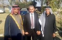 عشيرة سنية تعتقل ضباطا حاولوا اغتيال شيخها جنوب بغداد