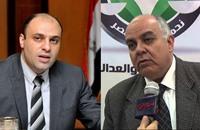 قياديان إخوانيان: نتمنى أن تقف السعودية مع خيارات الشعوب