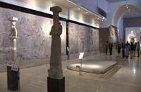 المتحف الوطني في بغداد يعيد للعراقيين بعض الفرح والفخر