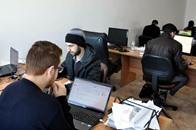 غزة تصدر خدمات تقنية للخارج