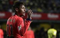 نيمار: هجوم برشلونة أفضل من ريال مدريد