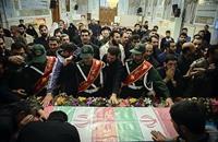 تفاصيل حول التدخل الإيراني بسوريا وأعداد القتلى منذ البداية