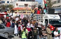 الاحتلال يوافق على مسار خط أنابيب لتصدير الغاز إلى الأردن
