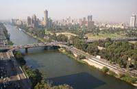 اتفاق على مبادئ حول تقاسم مياه نهر النيل