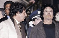 قذاف الدم يلمح لإمكانية رجوع مناصرين للقذافي للحياة السياسية