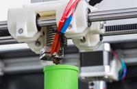 الطابعة ثلاثية الأبعاد تحدث ثورة في البناء والعقارات