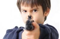 اتهام طفل بقتل صديقه بالرصاص في الولايات المتحدة