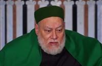 علي جمعة: الإخوان إرهابيون وأنا قلت اضرب في المليان (فيديو)