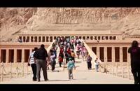"""3500 عام ولا تزال المرأة تتطلع إلى """"حات شبسوت"""" (فيديو)"""
