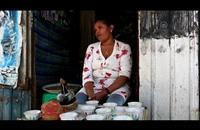 المرأة تعمل في كل المهن للإسهام في إعالة أسرتها في اثيوبيا (فيديو)
