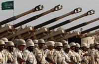 السعودية أول مستورد للأسلحة على المستوى العالمي