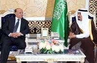 السعودية: محادثات لإنهاء الأزمة اليمنية ستعقد بالرياض