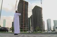 الصحراء ملجأ سكان دبي الهاربين من صخب المدينة (فيديو)