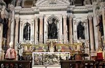 """سكان نابولي يتمردون على الكنيسة بسبب كنز """"حامي المدينة"""""""