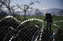 المعرض الأمني في بريطانيا يشجع حلا عسكريا لأزمة اللاجئين