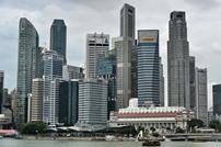 سنغافورة المدينة الأغلى في العالم