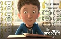 """The Present"".. فيلم قصير يأسرك بحب الحياة ويجعلك إيجابيا"