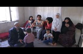"""سوري بترت ساقه يحلم بالعودة لبلاده وقتال نظام """"الأسد"""""""