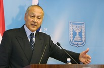 أبو الغيط يكشف مصير مقعد سوريا ومفاجأة من الوفد الفلسطيني