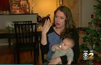امرأة تنقذ حياة طفلها من قاتل يحصد 20 ألف طفل سنويا (فيديو)