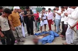 """36 قتيلا في معارك بين """"الحوثيين"""" و""""قوات حكومية"""" وسط اليمن"""