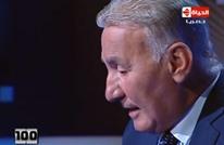 """ممثل مصري: زوجة مدير مخابرات حربية """"تحرشت"""" بي (فيديو)"""