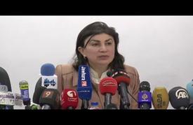 هيئة تونسية تتلقى 36 ملفا لحالات اختفاء قسري