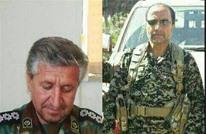 إيران تعلن مقتل اثنين من كبار ضباطها في سوريا