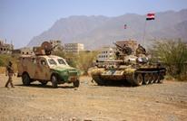 معركة تعز تفشل خطة روسية أمريكية لوقف إطلاق النار باليمن