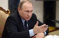 بوتين: عززنا الدولة والحكومة الشرعية بسوريا وأنجزنا المهمة