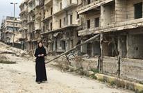 """مراسلة لـ""""CNN"""" تروي رحلتها المثيرة في """"جحيم سوريا"""""""