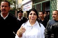 """غادة عن إلهام شاهين: فنانات يطلعن """"أوردر"""" للخليج (فيديو)"""