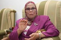 نائبة مصرية: أقسم بالله أن السلفيين أخطر من الإخوان