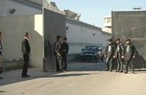 معتقلون بمصر يقومون بأعمال يدوية للحصول على دخل (رسالة)