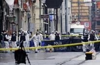 ثلاثة إسرائيليين وإيراني قتلوا في تفجير اسطنبول