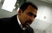 للمرة الرابعة.. الحسيني يتعرض للضرب رفقة وفد السيسي (فيديو)