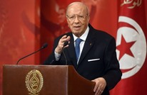 """الرئيس التونسي: """"الإخوان"""" غير مؤهلين لإدارة الحكم"""