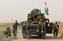 """تفجير انتحاري لـ""""الدولة"""" يوقع جرحى بصفوف البيشمركة الكردية"""