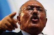 لوفيغارو: هل سيتخلى علي صالح عن طموحاته في اليمن؟