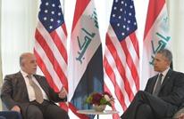 رسالة سرية من أوباما للعبادي تتعلق بسد الموصل