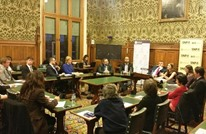 فلسطينيو سوريا على طاولة النقاش في مجلس العموم البريطاني