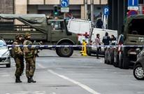 إطلاق نار وسط مدينة بلجيكية والشرطة تصيب المهاجم