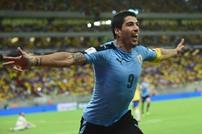 سواريز يحرم البرازيل من الفوز في تصفيات المونديال (فيديو)