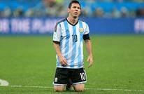 ميسي يواصل فشله مع الأرجنتين ورقم سلبي رهيب ينضاف لسجله
