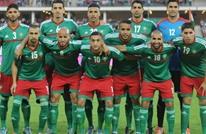 المغرب يعود بفوز ثمين من الرأس الأخضر ويتصدر مجموعته (فيديو)
