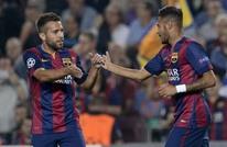 برشلونة يتلقى صدمة قوية قبل الكلاسيكو بغياب هذا النجم