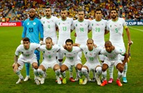 الجزائر يعود بتعادل من إثيوبيا أبقاه بصدارة مجموعته (فيديو)